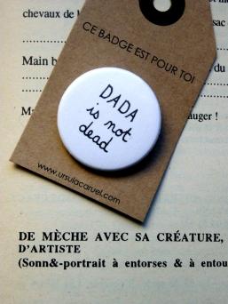 DadaIsNotDead_CePresentEstPourToi_badge