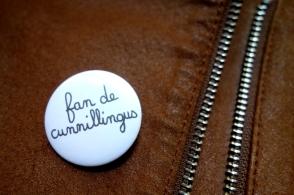 fanDeCunnilingus_CePresentEstPourToi_badge