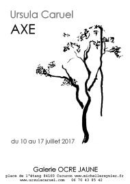 Illustration_Affiche_Expo_Cucuron_Ce_present_est_pour_toi