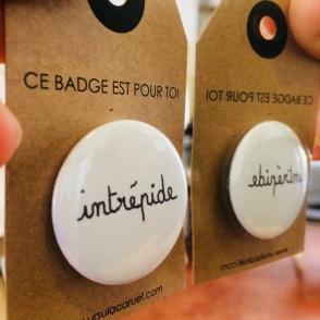 Intrepide_CePresentEstPourToi_badge